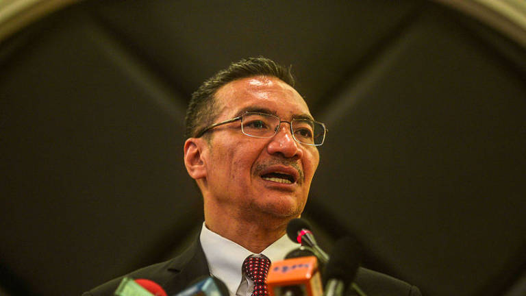 Covid-19: Malaysia seeks help from Chinese medical experts, says Hishammuddin