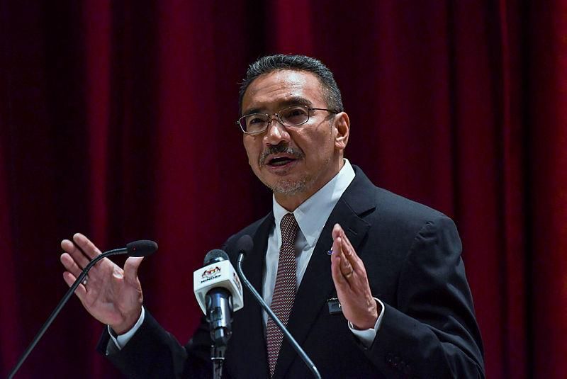 Covid-19: China affirms commitment to assist Malaysia, says Hishammuddin