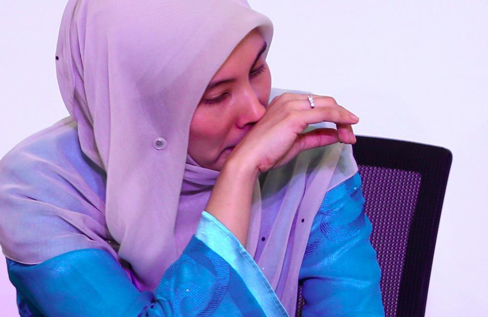 Developments in PH drove Nurul Izzah to quit: PKR sec-gen