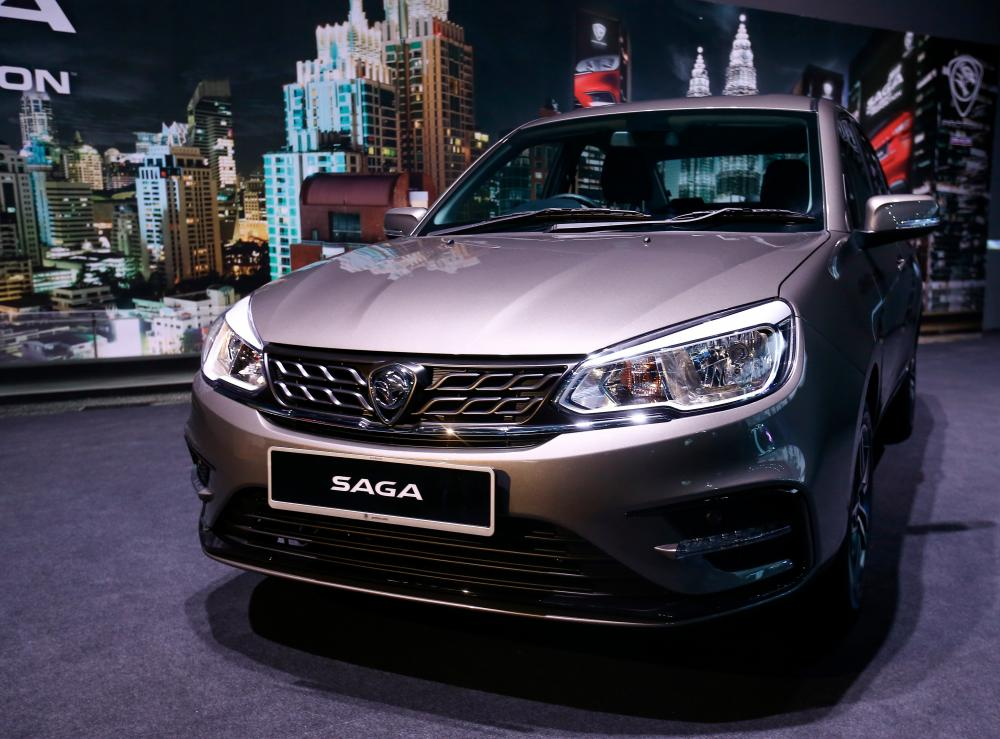 Proton's market share hits 77-month high