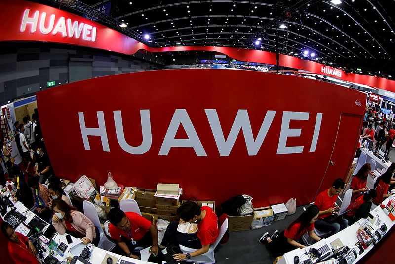 Decision to use Huawei's technology would give Malaysia edge over others: Experts