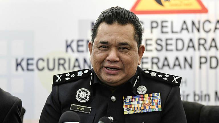 AGC classified Nora Anne's case as NFA: Bukit Aman