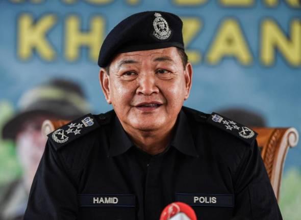 MACC audio recordings: Process to summon Najib, Rosmah still under way