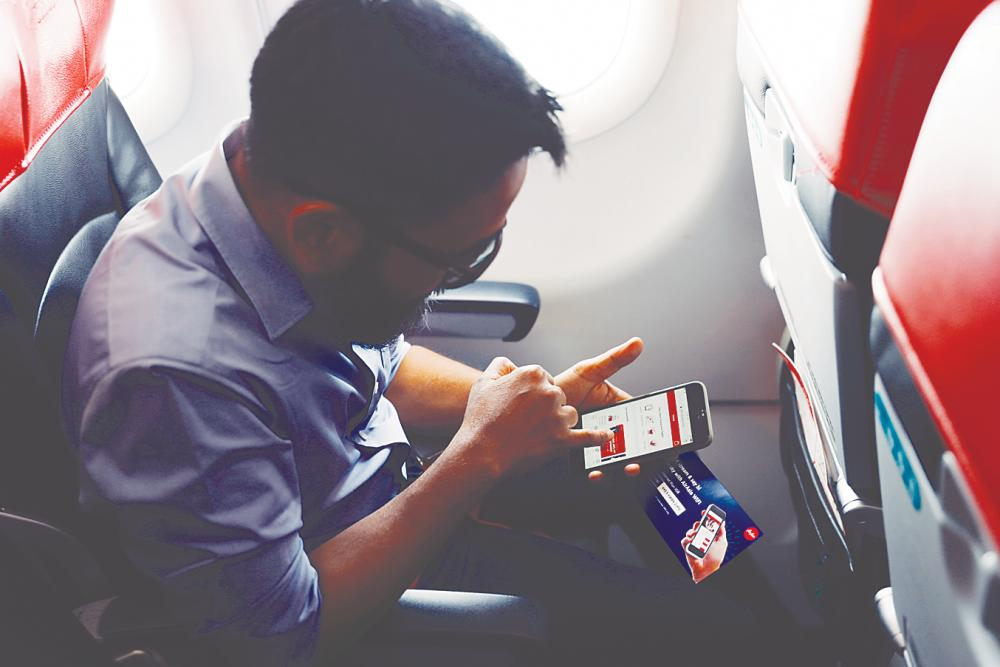 AirAsia and Rokki's e-commerce platform provides sellers with access to a network that aids selling and shipping products.