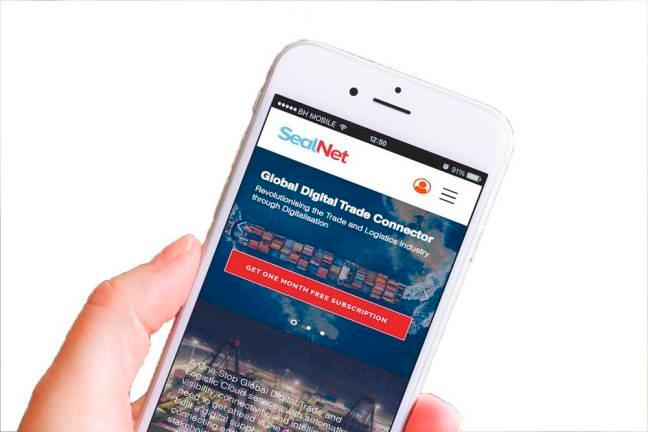 DNeX launches SealNet to facilitate trade, logistics