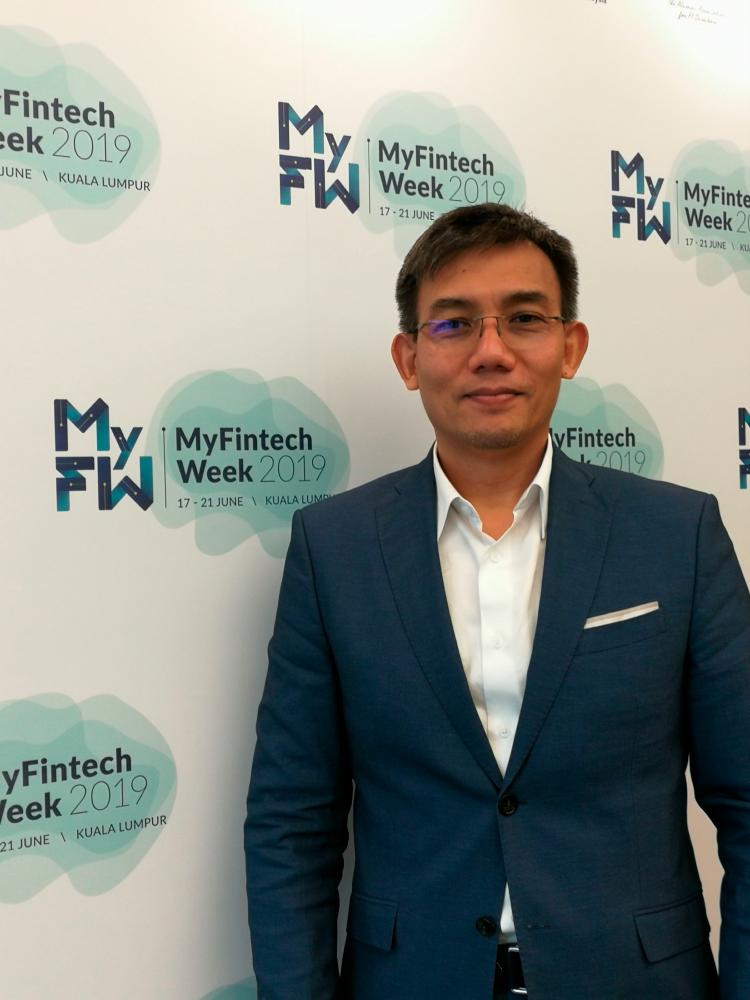 Fintechs urged to tap Labuan for foreign funding