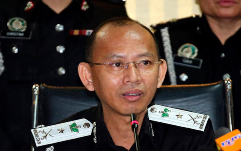 Mastermind behind illegal immigrants' entry into Sarawak detained