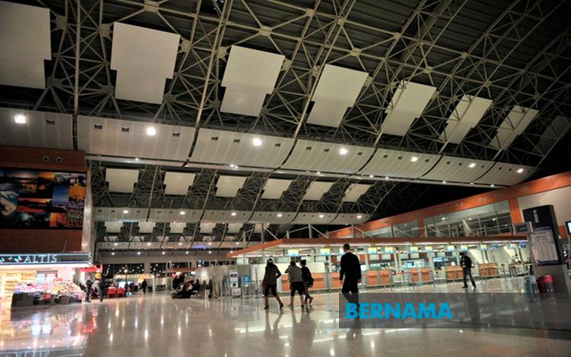 File picture of Istanbul Sabiha Gokcen International Airport.