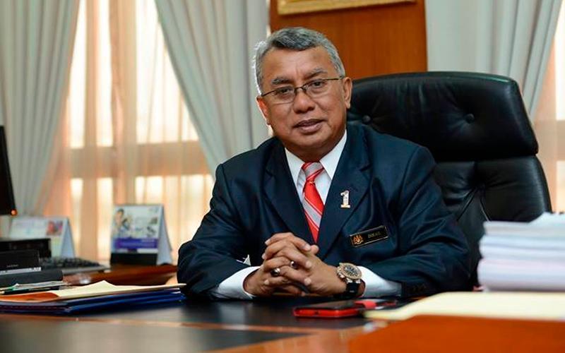 1,665 perjawatan Bomba perlu diisi segera: Ismail
