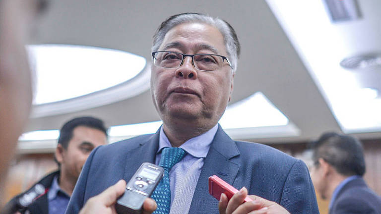Special committee to ensure adequate supply of foodstuffs: Ismail Sabri