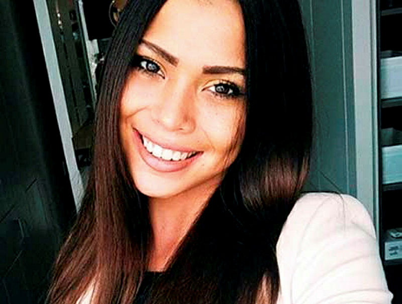 Ivana Smit's death plunge was murder, say police