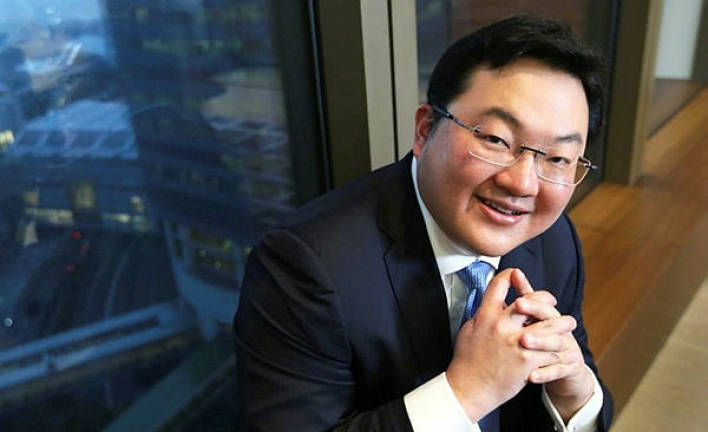 US agrees US$1b 1MDB recovery deal with Jho Low