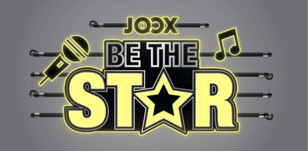 Be the next pop star in JOOX's Be The Star 2020 campaign