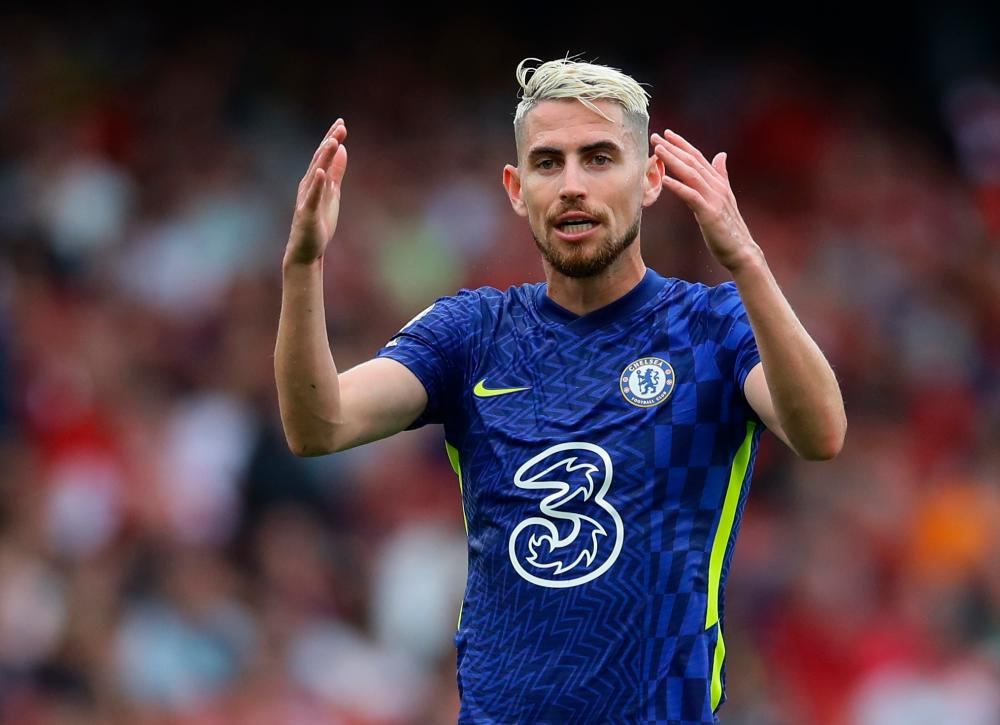 From scapegoat to award winner, Jorginho is now Chelsea's fulcrum