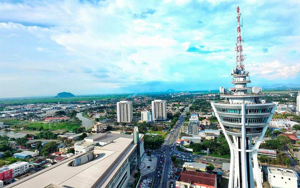 Kedah Achieves Remarkable Investment For The First Quarter 2021 - MB