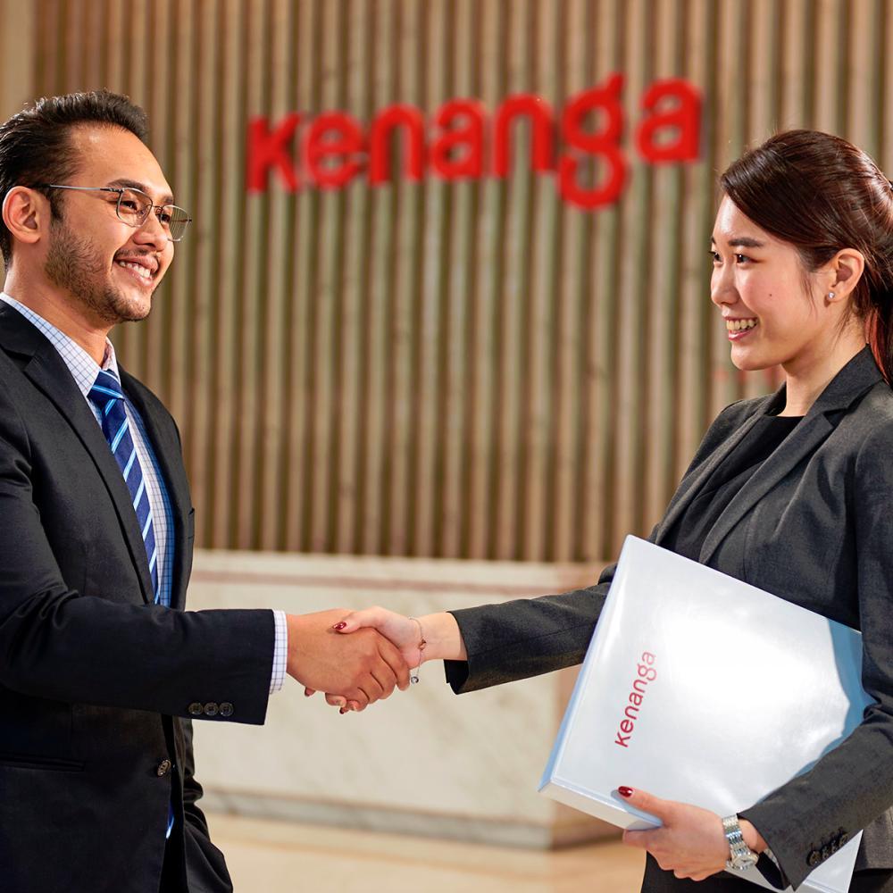 Kenanga unveils fund that taps into unicorn tech start-ups