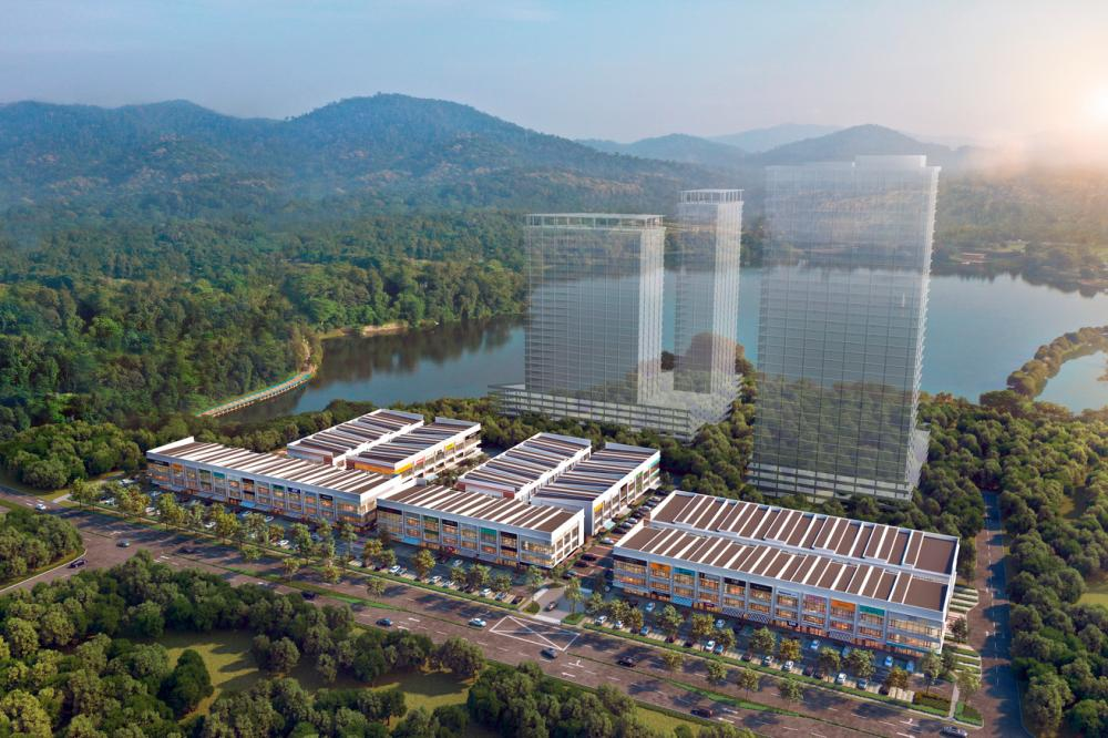 Keponggi Square sees 70% take-up with no official sales launch
