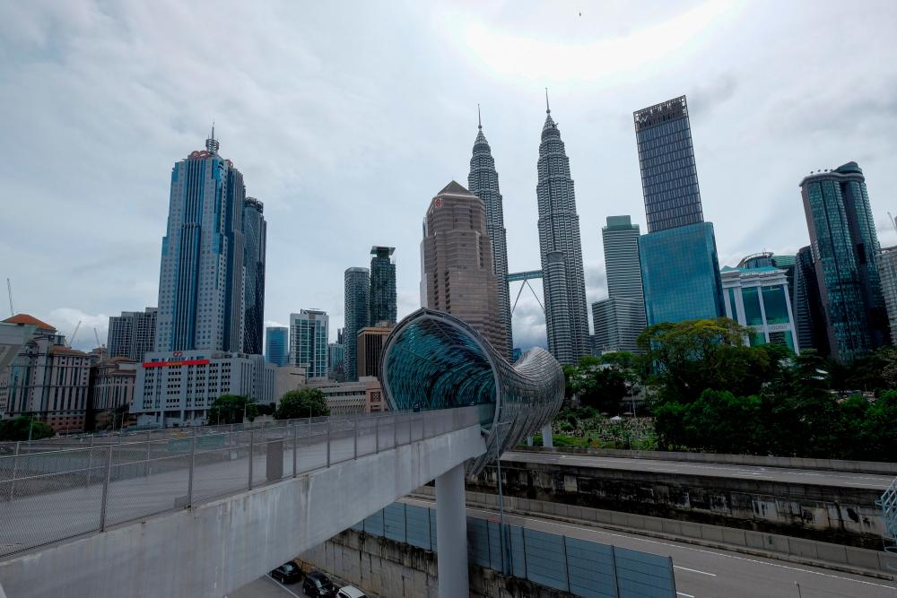 Still over RM200b under Budget 2021 to be spent this year