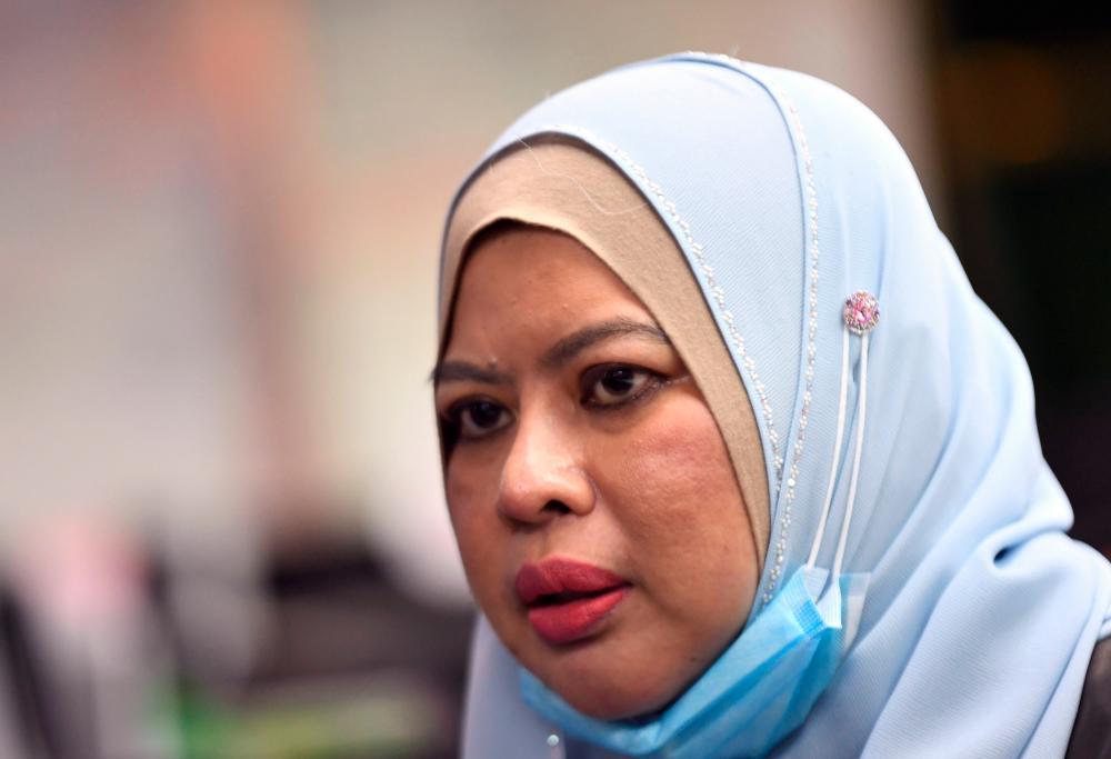 SOP for nurseries based on MOH's advice: Rina Harun
