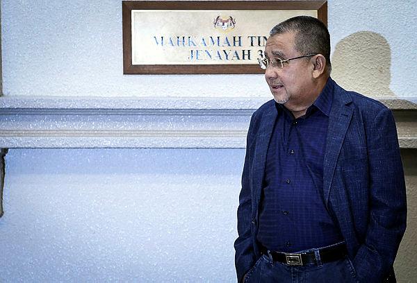 RM160m hotel purchase not according to Felda's mandate: Witness
