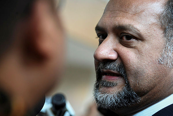 Nothing wrong with CNY decoration in schools: Gobind