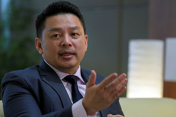 Miti hopes Chinese investments to soar next year via special channel