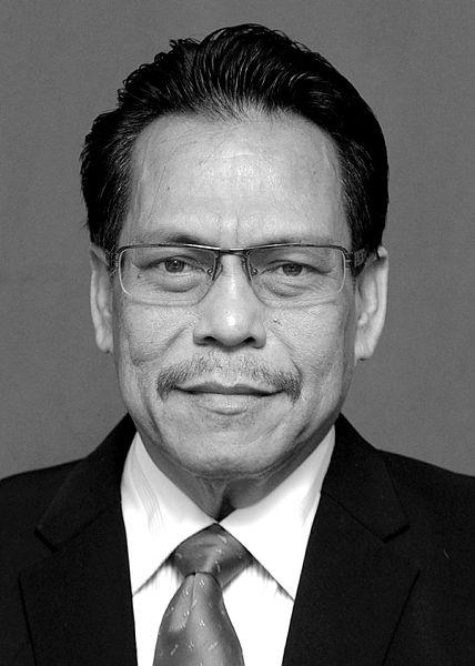 Bernama Editor Adnan Jahaya. — Bernama