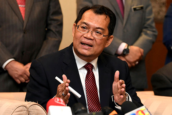 Perlis government's debt increases to RM403.32 million
