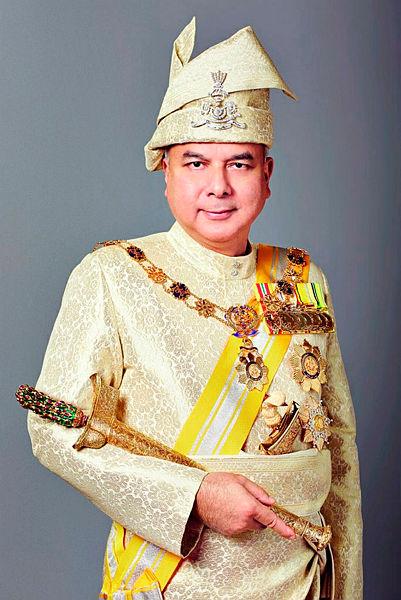Discard mistrust, respect differences: Sultan Nazrin