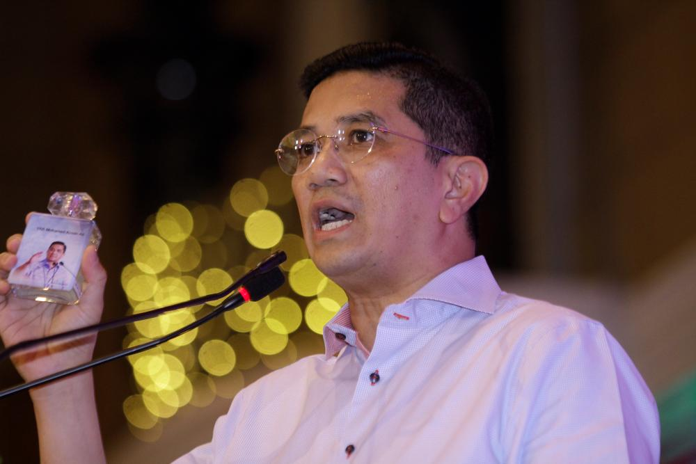 Felcra to pay out RM50.54m in dividends to 67,000 participants