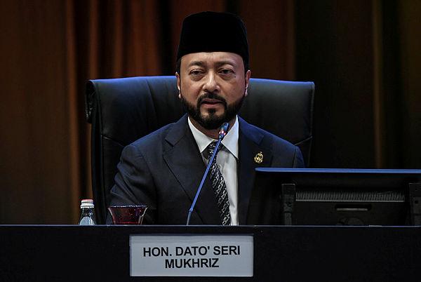 PM wants PPBM Kedah to be strengthened: Mukhriz
