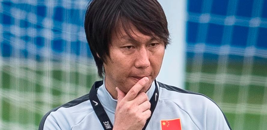 China's Li wants home return to give players confidence boost