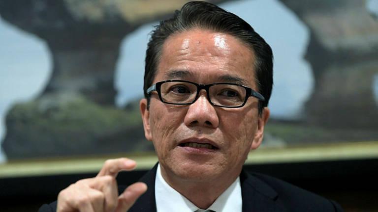 Show mercy on Malaysian facing execution: Liew Vui Keong