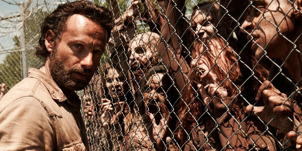 The new spinoff series is expected to introduce new fans to the zombie-infested world of The Walking Dead. - AMC
