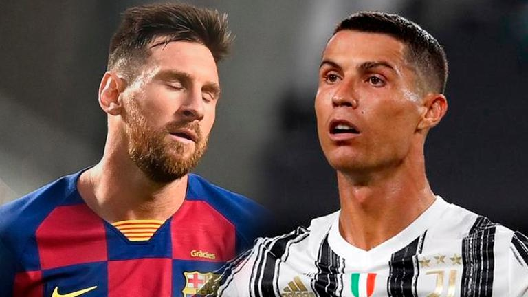 Messi, Ronaldo gone from Champions League but the absence of fans hurts most