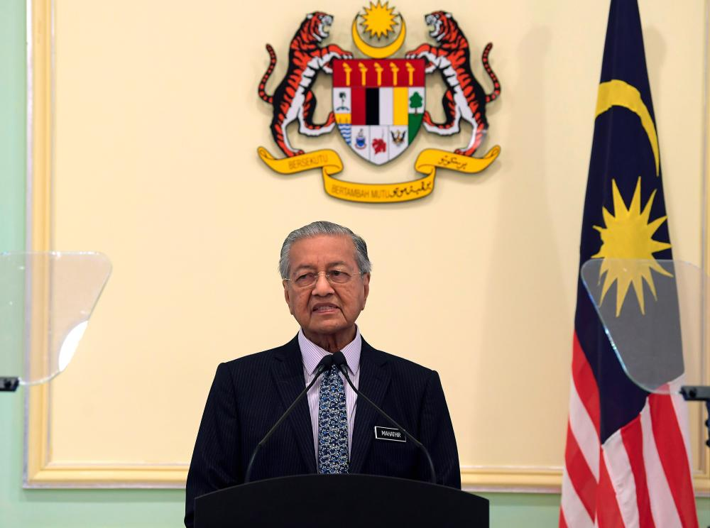 Gov't to review NSC Bill before re-tabling in Parliament again