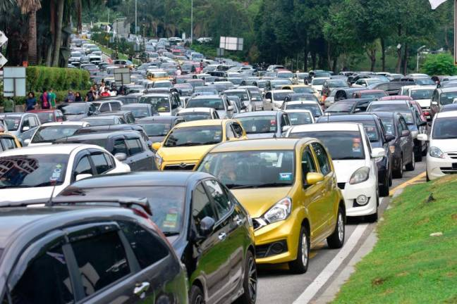 MAA: February vehicle sales up 1.5%
