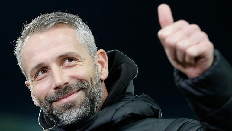 Rose vows not to take Gladbach stars with him to Dortmund