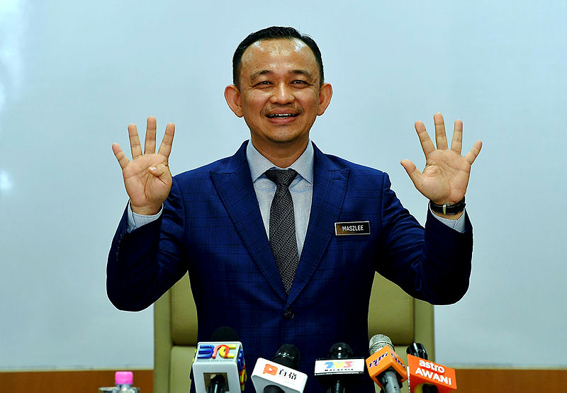 Malaysians divided on Maszlee