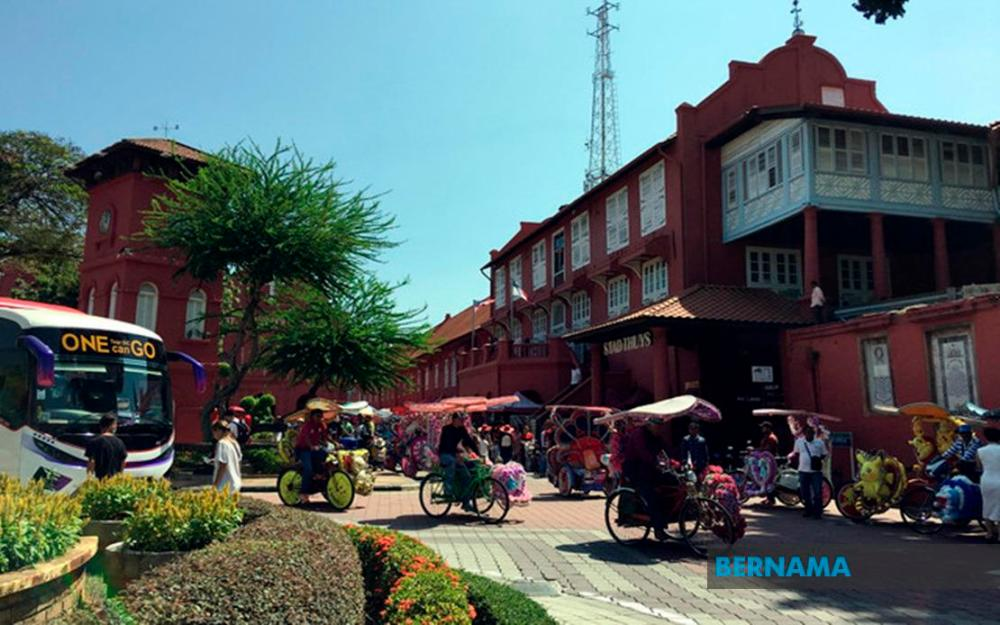 Malacca attracted foreign investments totalling RM3.24 billion in the first six months of 2021.
