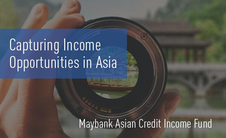 Maybank Asset Management introduces its Asian USD bond fund to Malaysia