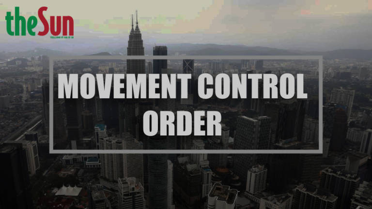 Govt urged to give more time before enforcing CMCO