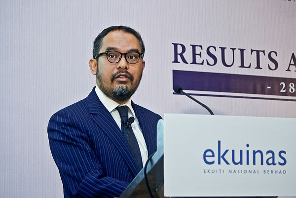 Ekuinas acquires 40% stake in Exabytes for RM44m