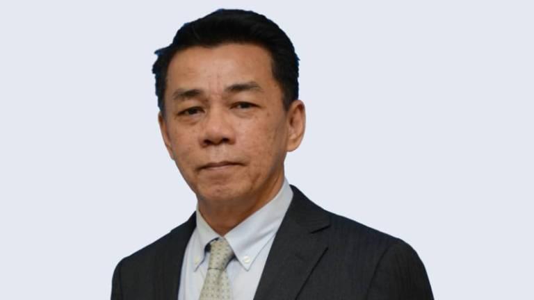 PSD director-general Datuk Mohd Khairul Adib Abd Rahman.