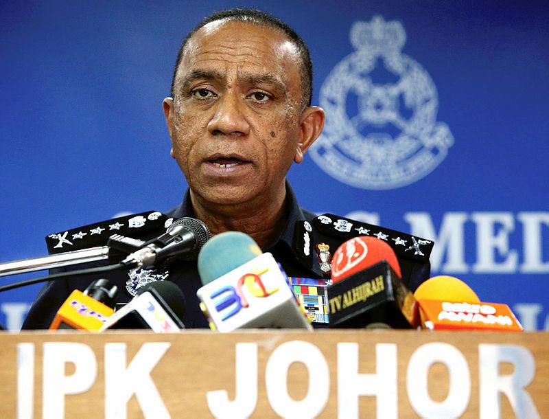 Pasir Gudang chemical leak: No arrests made so far