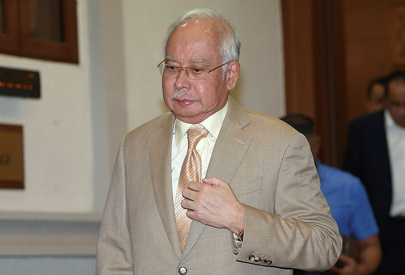 Signing ceremony between 1MDB and PSI JV never happened
