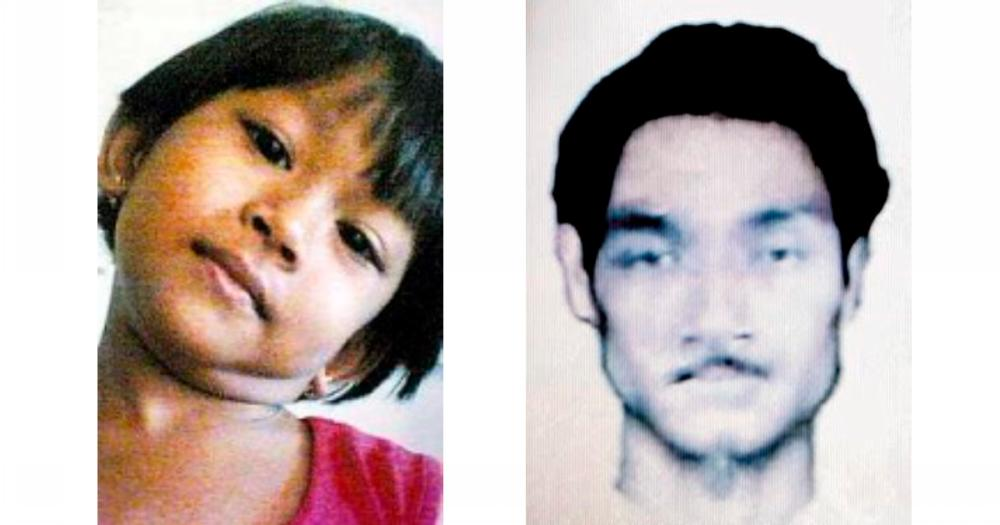 Crimes that shook the nation: Still missing 12 years on