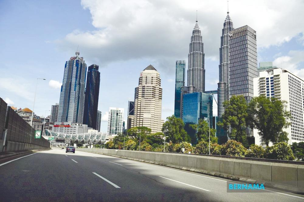 PublicInvest Research reckons that a two-week lockdown in the Klang Valley could shave 0.8% off the economy resulting in 5.4% growth for this year.