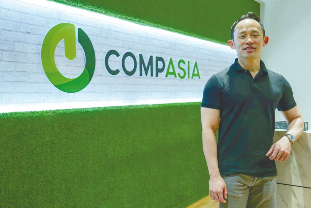 CompAsia aims to dominate device lifecycle management space in Southeast Asia