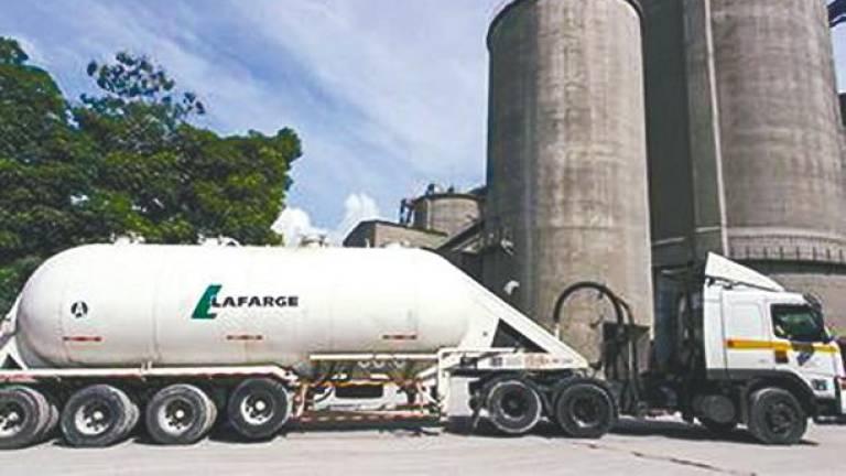 Takeover offer for Lafarge not fair, not reasonable